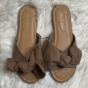 Women's Altar'd State Sandals size 9